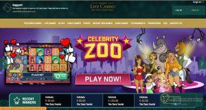 Global Live Casino SS